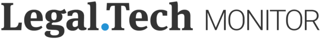 Legal Tech Monitor logo